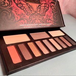 Kat Von D Makeup - NEW Kat Von D Monarch Eyeshadow Palette